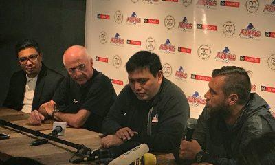 Tiebreaker Times New challenge brought Sven-Göran Eriksson, 70, to Azkals Football News Philippine Azkals  Sven-Goran Eriksson 2019 AFC Asian Cup 2018 AFF Suzuki Cup
