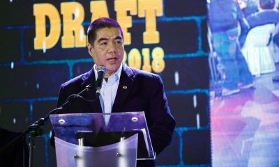 Tiebreaker Times PBA launches Player Development Program in hopes of producing holistic players News PBA  Willie Marcial PBA Season 44 Chris Ross