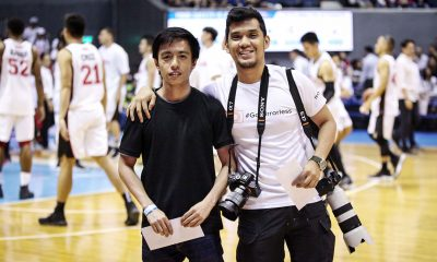 Tiebreaker Times SPIN.ph photogs place top two in PBA Photo Contest, PDI completes podium Basketball News PBA  PBA Season 43 2018 PBA Governors Cup