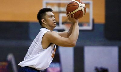 Tiebreaker Times J-Jay Alejandro believes NU career, Gilas Cadets call up enough to get him drafted Basketball News PBA  PBA Season 44 J-Jay Alejandro 2018 PBA Draft