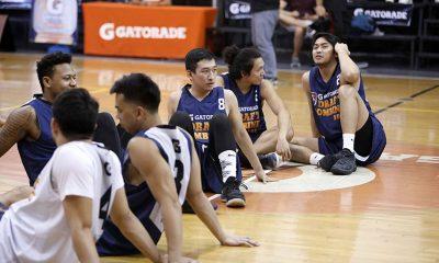Tiebreaker Times Kyles Lao after PBA Combine: 'I think I was able to hold my own' Basketball News PBA  PBA Season 44 Leo Austria Kyles Lao 2018 PBA Draft