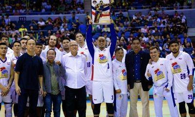 Tiebreaker Times Paul Lee cops first BPC plum; Mike Harris named Best Import Basketball News PBA  PBA Season 43 Paul Lee Mike Harris Chris Banchero 2018 PBA Governors Cup