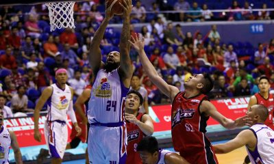 Tiebreaker Times Grind-out Game 2 a wake-up call for Magnolia, says Romeo Travis Basketball News PBA  Romeo Travis PBA Season 43 Magnolia Hotshots 2018 PBA Governors Cup