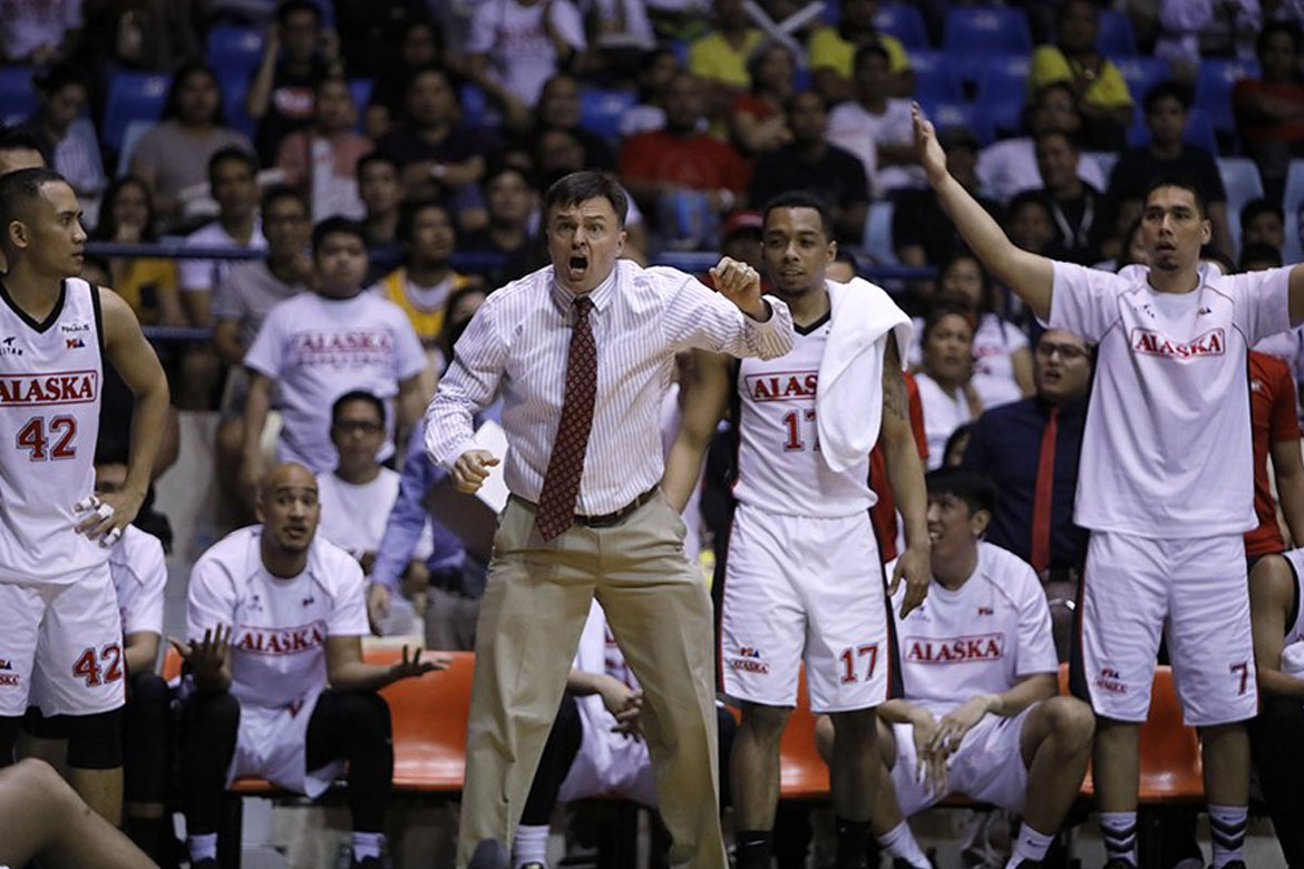 Tiebreaker Times Alex Compton knows Game 4 will not be another cakewalk Basketball News PBA  PBA Season 43 Alex Compton Alaska Aces 2018 PBA Governors Cup