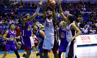Tiebreaker Times Heartbreaking Game 5 loss, a 'tough pill to swallow' for Mike Harris Basketball News PBA  PBA Season 43 Mike Harris Alaska Aces 2018 PBA Governors Cup