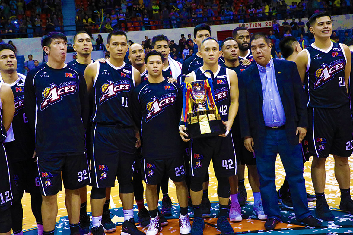 Tiebreaker Times Alex Compton 'sick to his stomach' after another gut-wrenching Finals loss Basketball News PBA  PBA Season 43 Alex Compton Alaska Aces 2018 PBA Governors Cup