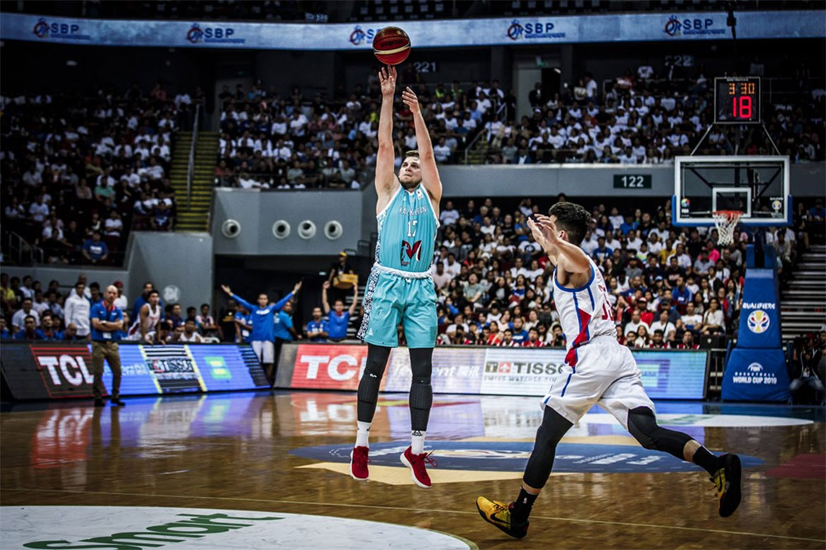 2019-fiba-wcq-kazakhstan-def-gilas-zhigulin-2 Kazakhstan's new import Anthony Clemmons presents another problem for Gilas 2019 FIBA World Cup Qualifiers Basketball Gilas Pilipinas News  - philippine sports news