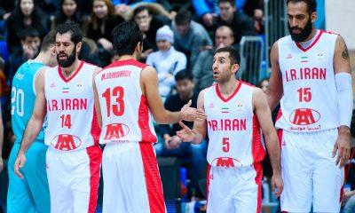 Tiebreaker Times Hamed Haddadi, Nikkah Bahrami out of Iran lineup 2019 FIBA World Cup Qualifiers Basketball News  Saijid Mashayekhi Nikkah Bahrami Mehran Shahintab Iran (Basketball) Hammed Haddadi Arsalan Kazemi 2019 FIBA World Cup Qualifiers