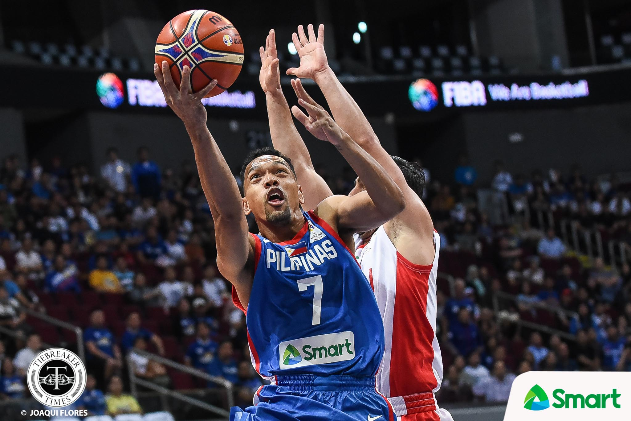 Tiebreaker Times Final: No Jayson Castro for World Cup 2019 FIBA World Cup Qualifiers Basketball Gilas Pilipinas News PBA  Jayson Castro Gilas Pilipinas Men 2019 FIBA World Cup