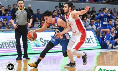 Tiebreaker Times Gilas snub non-issue for Matthew Wright: 'I wish them all the best' Basketball Gilas Pilipinas News  Matthew Wright Gilas Elite 2019 FIBA World Cup Qualifiers