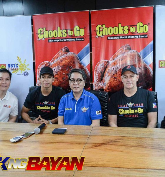 Tiebreaker Times Chooks-to-Go backs 2019 NBTC season Basketball NBTC News  Tab Baldwin Ronald Mascarinas Eric Altamirano Chooks-to-Go 2019 NBTC Season