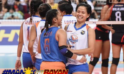 Tiebreaker Times After franchise-best finish, Sherwin Meneses trusts better things to come for Generika-Ayala News PSL Volleyball  Sherwin Meneses Generika-Ayala Lifesavers 2018 PSL Season 2018 PSL All Filipino Conference