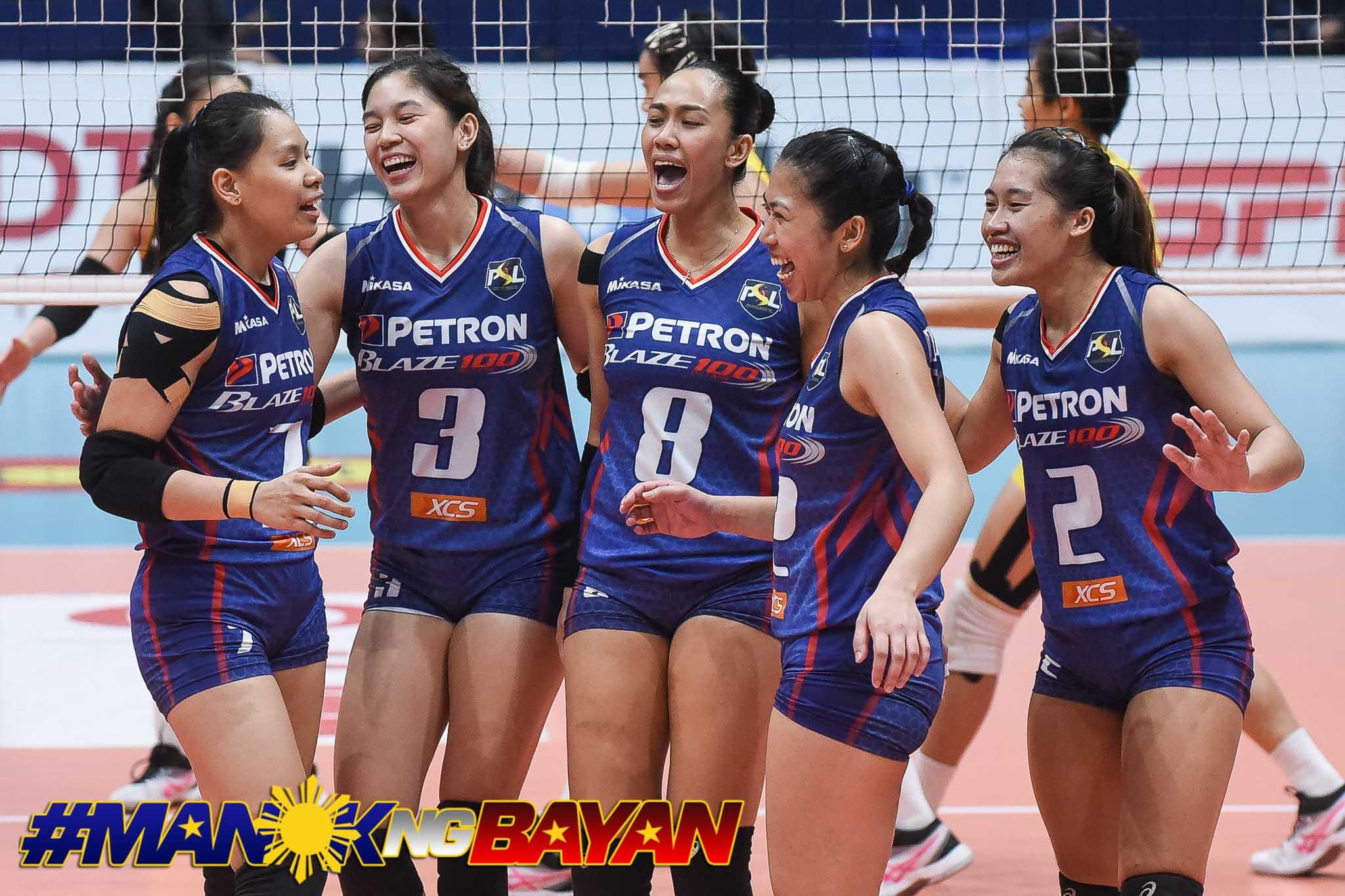 PSL-AFC-Finals-G3-F2-vs.-Petron-Maizo-Pontillas-0243 Mika Reyes marvels at PVL lineup: 'Sobrang exciting yung liga na 'to' News PVL Volleyball  - philippine sports news