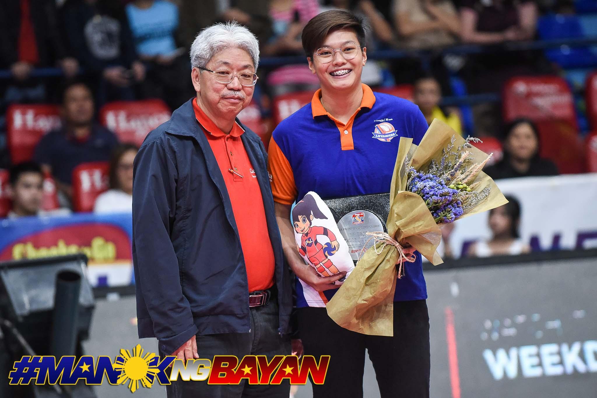 PSL-AFC-Finals-G3-F2-vs.-Petron-Meneses-0472 Petro Gazz picks up Kath Arado, Ria Meneses from Generika News PVL Volleyball  - philippine sports news
