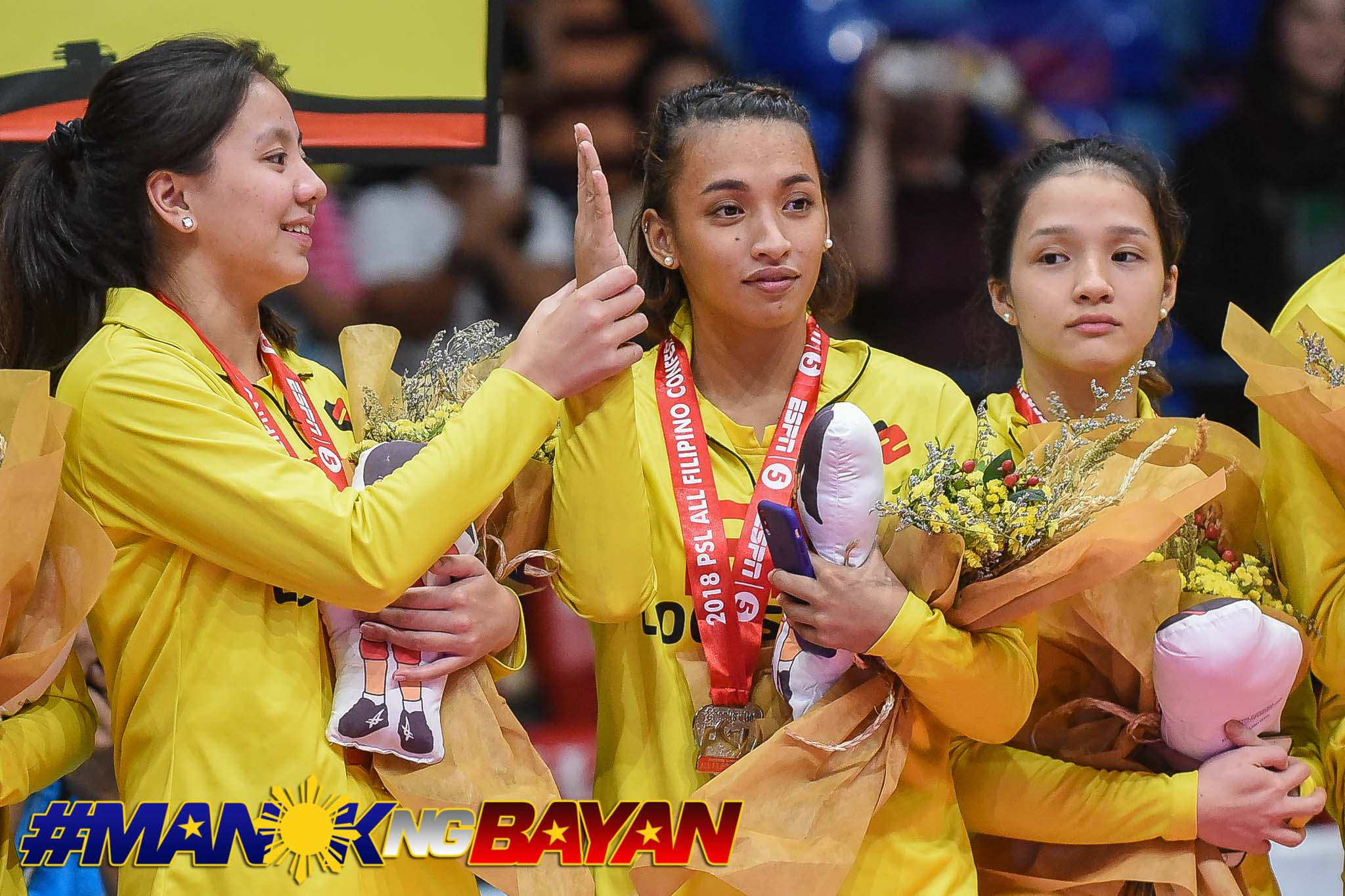 Tiebreaker Times Mich Morente to play for F2 Logistics in PSL, to miss La Salle's UAAP campaign News PSL Volleyball  UAAP Season 81 Women's Volleyball UAAP Season 81 Michelle Morente F2 Logistics Cargo Movers DLSU Women's Volleyball 2019 PSL Season 2019 PSL Grand Prix