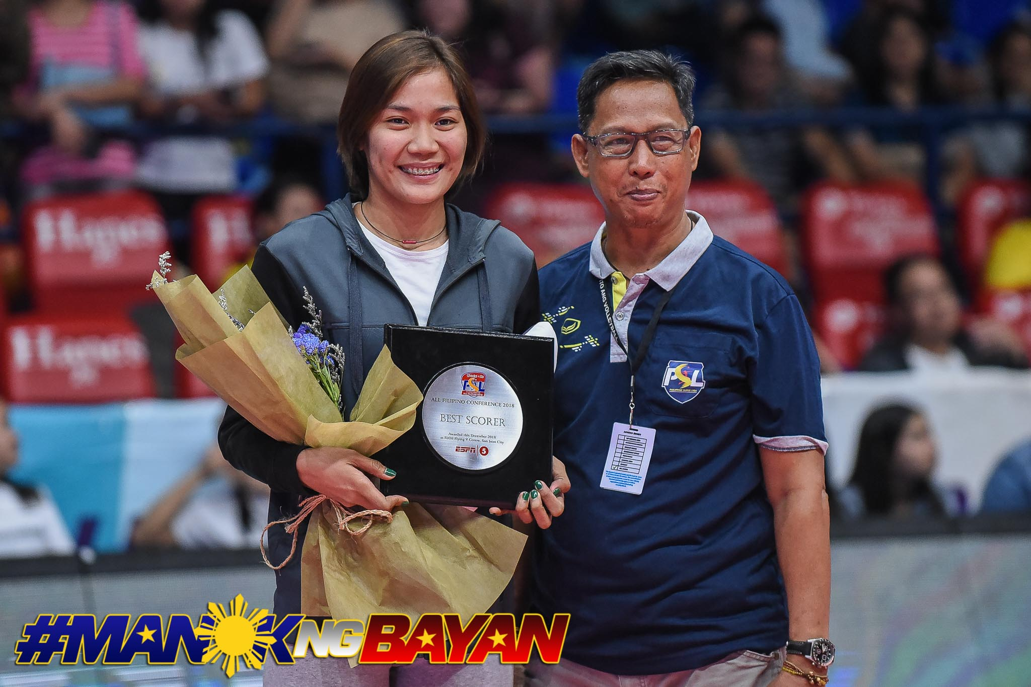 PSL-AFC-Finals-G3-F2-vs.-Petron-Paat-0458 Paat can't wait to experience Galanza's staredowns in PVL News PVL Volleyball  - philippine sports news