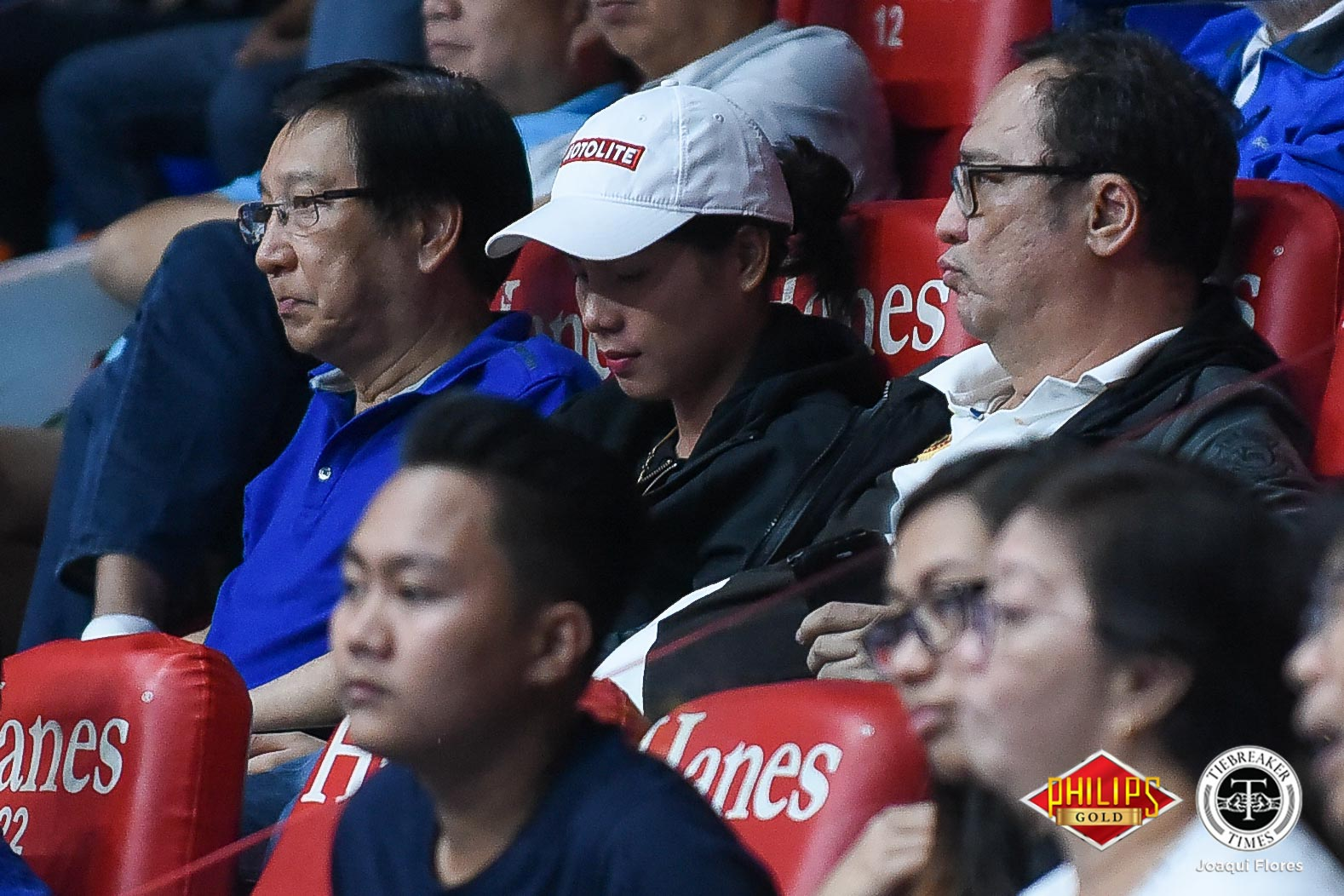 Tiebreaker Times Myla Pablo excited to start new chapter with Motolite News PVL Volleyball  Pocari Sweat-Air Force Lady Warriors Myla Pablo 2018 PVL Season 2018 PVL Open Conference