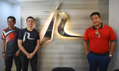 Tiebreaker Times Team Rebel looks to cater to more Filipinos with first store Branded Content  Team Rebel Pilipinas Joel Cu Jeff Perlas