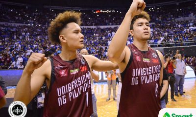 Tiebreaker Times UPMBT supports Gomez de Liano bros decision to focus on Gilas Basketball News UAAP UP  UP Men's Basketball UAAP Season 83 Men's Basketball UAAP Season 83 Juan Gomez De Liano Javi Gomez de Liano