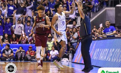 Tiebreaker Times Ateneo, UP lead 22 teams interested to join 2019 D-League Season ADMU Basketball CSB CSJL EAC FEU News NU PBA D-League UP UPHSD UST  Wangs Basketball Couriers UST Men's Basketball UP Men's Basketball Saint Clare College of Caloocan Saints Phoenix-Enderun Titans Perpetual Seniors Basketball NU Men's Basketball Marinerong Pilipino Letran Seniors Basketball Go for Gold-CSB FEU Men's Basketball Diliman College Blue Drgons Cignal HD Hawkeyes Che'Lu Revellers CEU Scorpions Batangas-EAC Generals Ateneo Men's Basketball AMA Online Education Titans 2019 PBA D-League Season