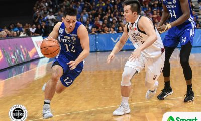 Tiebreaker Times Kap ng Katipunan: Nieto twins salute Paul Desiderio ADMU Basketball News UAAP UP  UAAP Season 81 Men's Basketball UAAP Season 81 Paul Desiderio Miek Nieto Matt Nieto Ateneo Men's Basketball