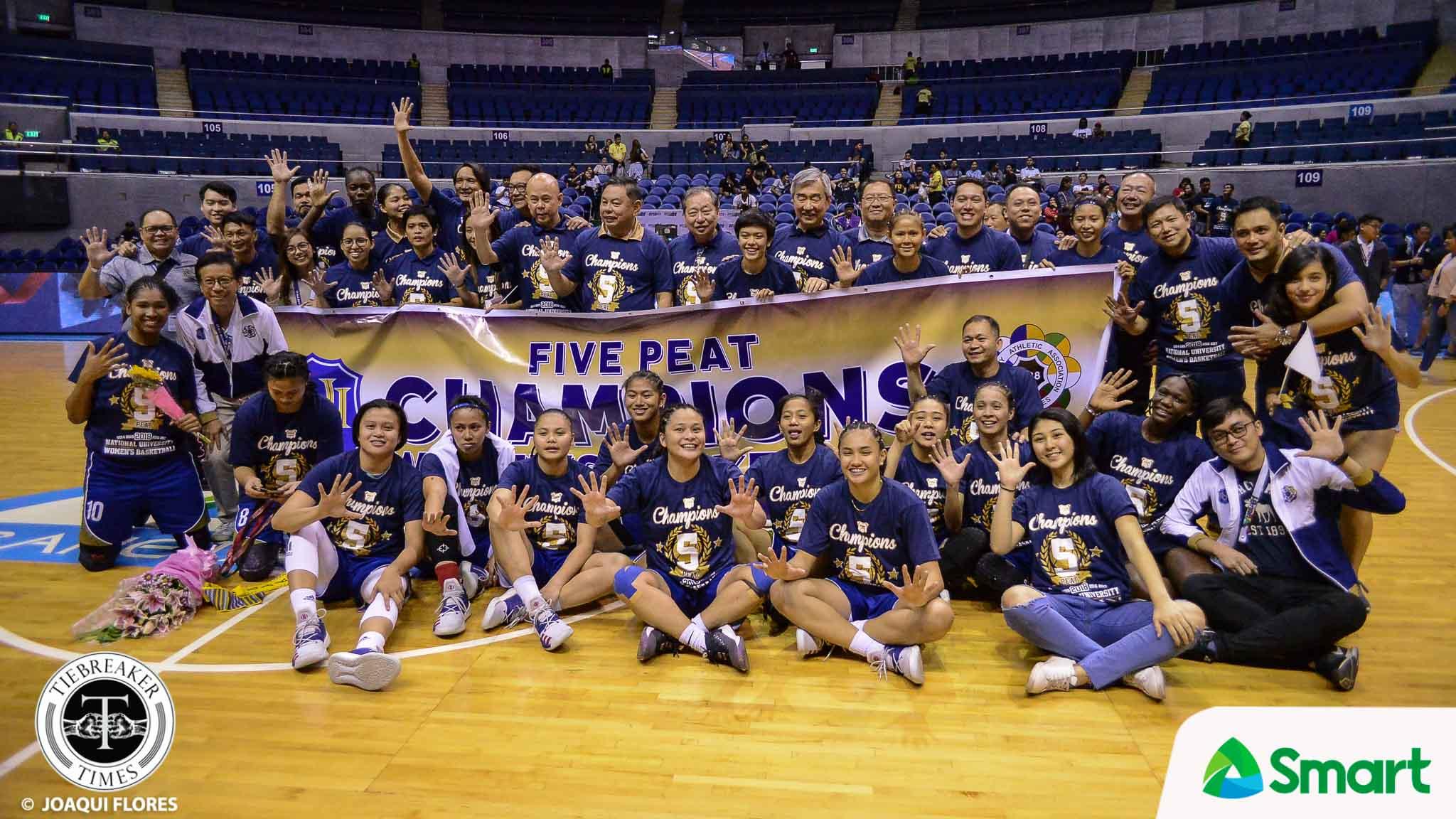 UAAP-81-Women-FEU-vs.-NU-G2-0563 Patrick Aquino honored to be part of elite collegiate basketball coaches Basketball News NU UAAP  - philippine sports news