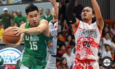 Tiebreaker Times AMA looks to Joshua Munzon, Kib Montalbo to lift Titans out of cellar Basketball News PBA D-League  Kib Montalbo Joshua Munzon AMA Online Education Titans 2019 PBA D-League Season 2019 PBA D-League Draft