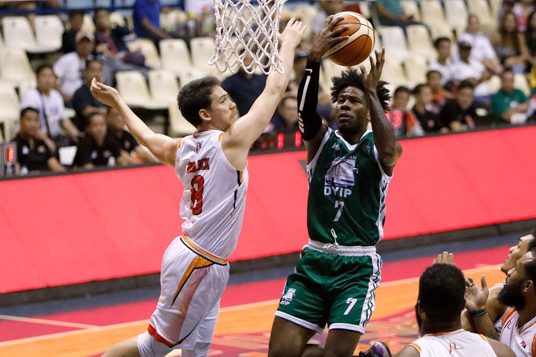 2019-PBA-Philippine-Cup-Columbian-def-Northport-CJ-Perez Bolick, Perez look to rekindle college rivalry in PBA QF Basketball News PBA  - philippine sports news