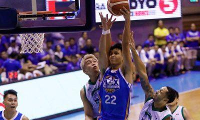 Tiebreaker Times Marion Magat a 'pleasant surprise' for NLEX, says Yeng Guiao Basketball News PBA  Yeng Guiao PBA Season 44 NLEX Road Warriors Marion Magat 2019 PBA Philippine Cup