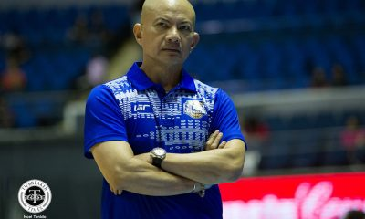 Tiebreaker Times Loss to Northport a reality check for NLEX, says Yeng Guiao Basketball News PBA  Yeng Guiao PBA Season 44 NLEX Road Warriors 2019 PBA Governors Cup