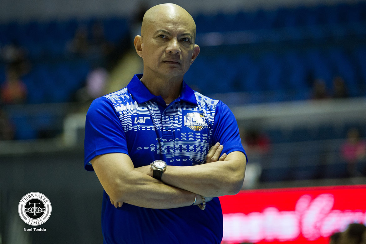 Tiebreaker Times Will NLEX Road Warriors be called MHDPEX anytime soon? Yeng Guiao weighs in Basketball News PBA  Yeng Guiao PBA Season 44 NLEX Road Warriors 2019 PBA Commissioners Cup