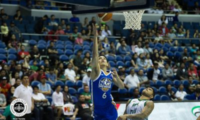 Tiebreaker Times Kevin Alas learning how to take things patiently Basketball News PBA  PBA Season 44 NLEX Road Warriors Kevin Alas 2019 PBA Philippine Cup