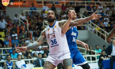 Tiebreaker Times PJ Ramos, Renaldo Balkman get heated with Deguara as Alab keeps perfect home slate ABL Alab Pilipinas Basketball News  Renaldo Balkman PJ Ramos O'Darien Bassett Marcus Elliott Lawrence Domingo Josh Urbiztondo Jimmy Alapag Hong Kong Eastern Long Lions Caelan Tiongson ABL Season 9 2018-19 ABL Season