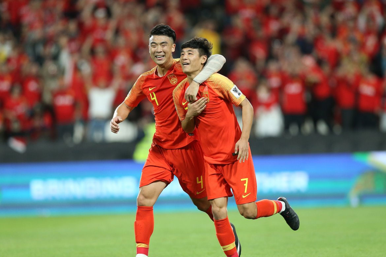 Tiebreaker Times Azkals lament China debacle Football News Philippine Azkals  Stephan Schrock Phil Younghusband 2019 AFC Asian Cup