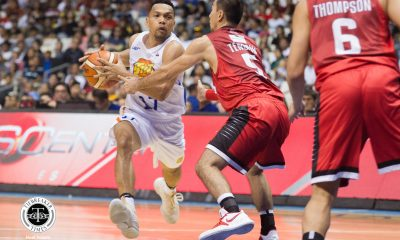 Tiebreaker Times New TNT will live and die by the three, says Jayson Castro Basketball News PBA  TNT Katropa PBA Season 44 Jayson Castro 2019 PBA Philippine Cup