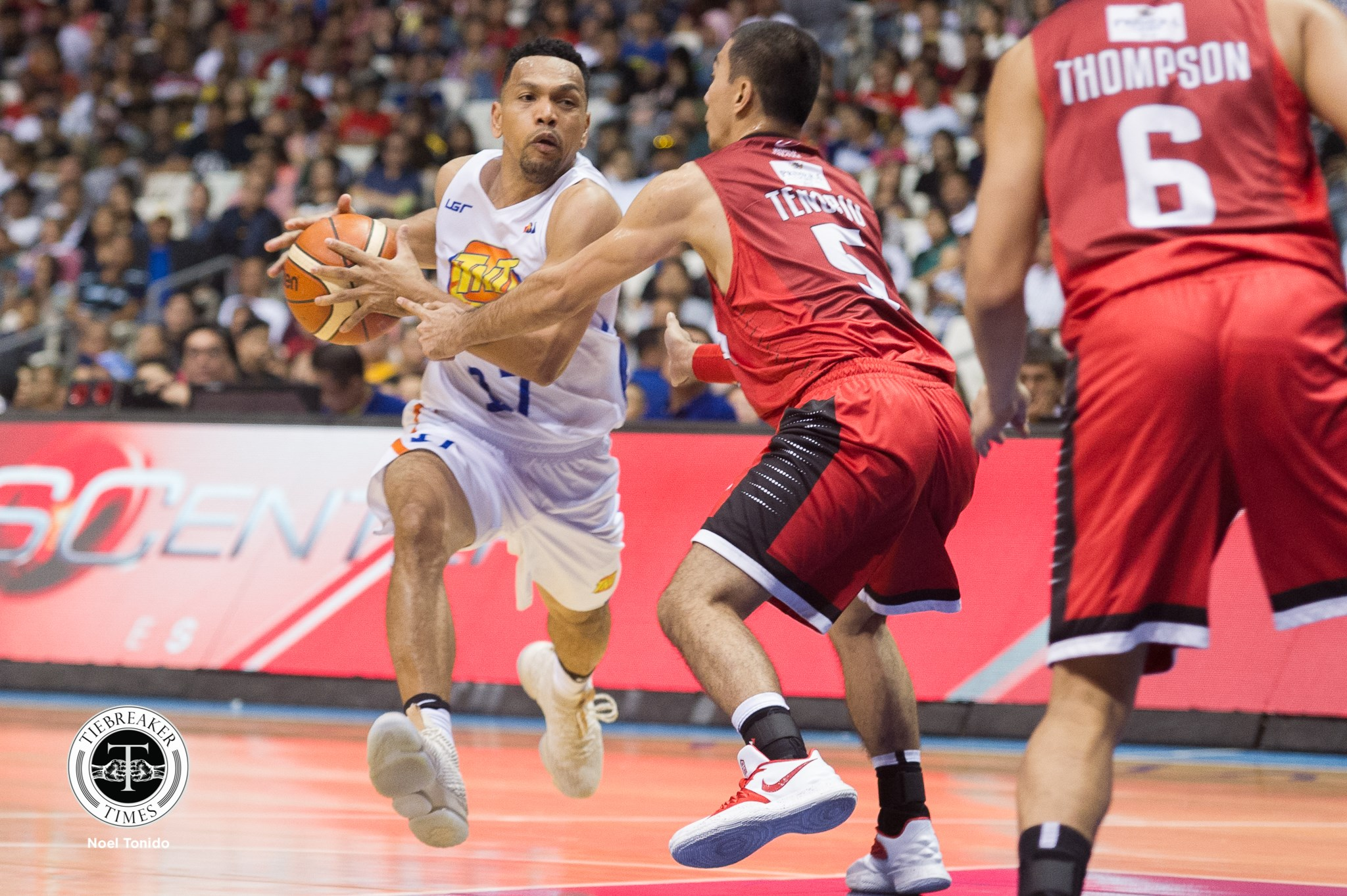 Tiebreaker Times New TNT will live and die by the three, says Jayson Castro Basketball News PBA  TNT Katropa PBA Season 44 Jayson Castro 2019 PBA Philippine Cup