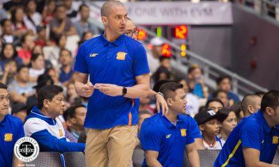 Tiebreaker Times SBP appoints Mark Dickel as interim Gilas head coach for FIBA ACQ 2021 FIBA Asia Cup Basketball Gilas Pilipinas News  Mark Dickel Manny V. Pangilinan Gilas Pilipinas Men 2021 FIBA Asia Cup Qualifiers