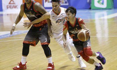 Tiebreaker Times LA Revilla inspired more than ever: 'Papakasal kami eh, kailangan kumita' Basketball News PBA  Phoenix Fuel Masters PBA Season 44 LA Revilla 2019 PBA Philippine Cup