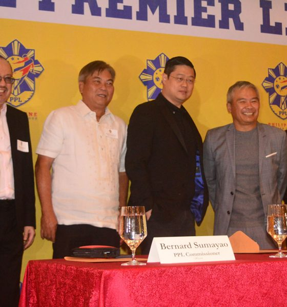 Tiebreaker Times PFF sinks PPL, promises to revive PFL Football News PFL PPL  Philippine Football Federation 2019 PPL Season 2019 PFL Season