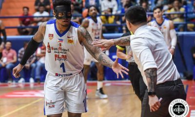 Tiebreaker Times Ray Parks returns, joins ABL's 1K club as Alab Pilipinas notches 10th home win ABL Alab Pilipinas Basketball News  Saigon Heat Renaldo Balkman PJ Ramos Murphy Burnatowski Chris Dierker Bobby Ray Parks Jr. ABL Season 9 2018-19 ABL Season