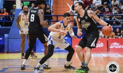 Tiebreaker Times Caelan Tiongson retires at 27 ABL Alab Pilipinas Basketball News  Caelan Tiongson 2019-20 ABL Season