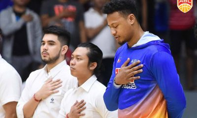 Tiebreaker Times End of the ABL road for Ray Parks as Hong Kong extinguishes Alab Pilipinas ABL Alab Pilipinas Basketball News  Hong Kong Eastern Long Lions Bobby Ray Parks Jr. ABL Season 9 2018-19 ABL Season