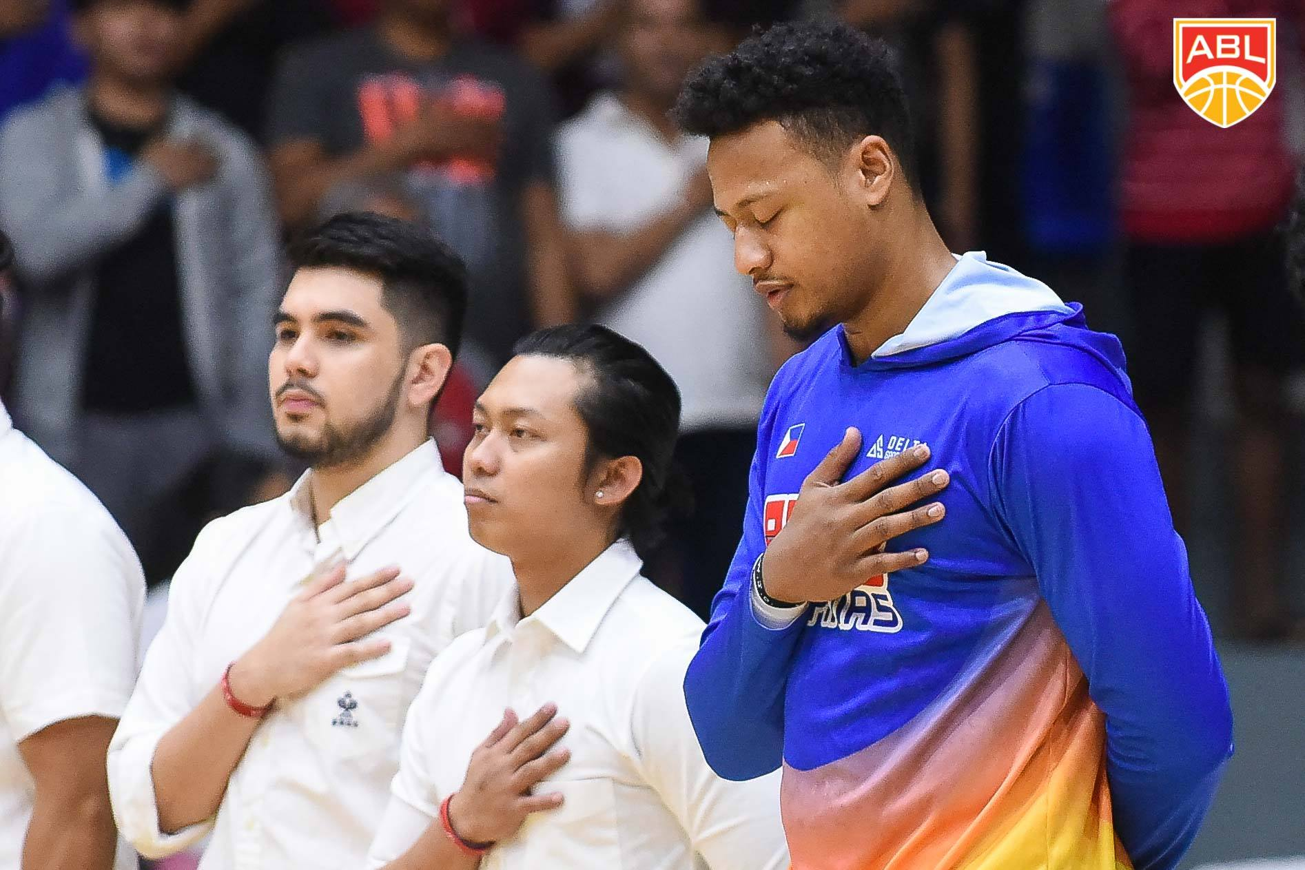 Tiebreaker Times Blackwater raises Ray Parks issue to Commissioner's Office Basketball News PBA  Silliman Sy PBA Season 44 Bobby Ray Parks Jr. Blackwater Elite