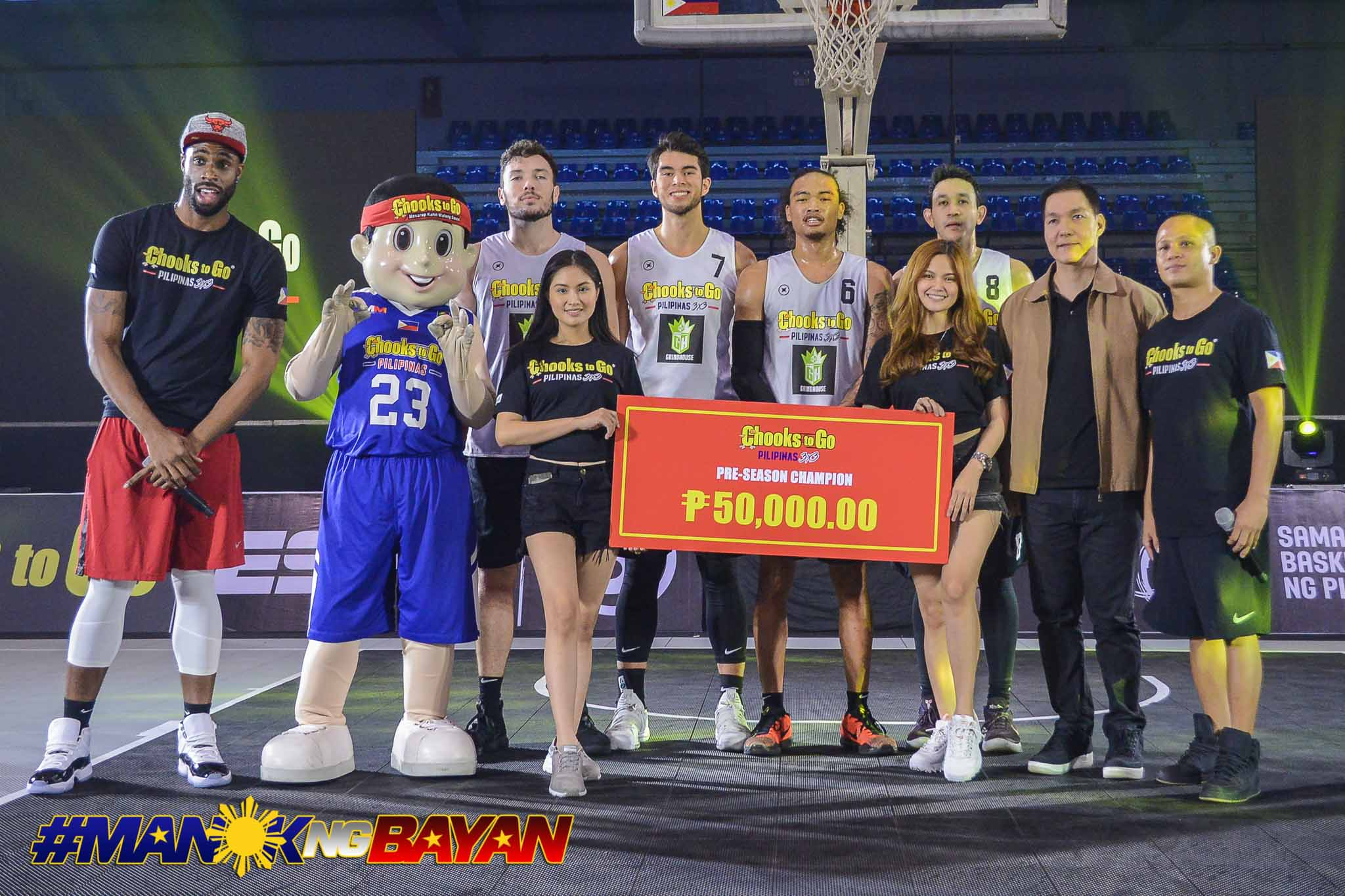Tiebreaker Times Greater Calling: Dylan Ababou becomes mentor to young Pasig Kings 3x3 Basketball Chooks-to-Go Pilipinas 3x3 News  Pasig-Grindhouse Kings Dylan Ababou 2019 Chooks-to-Go Pilipinas 3x3 Season 2019 Chooks-to-Go Pilipinas 3x3 President's Cup