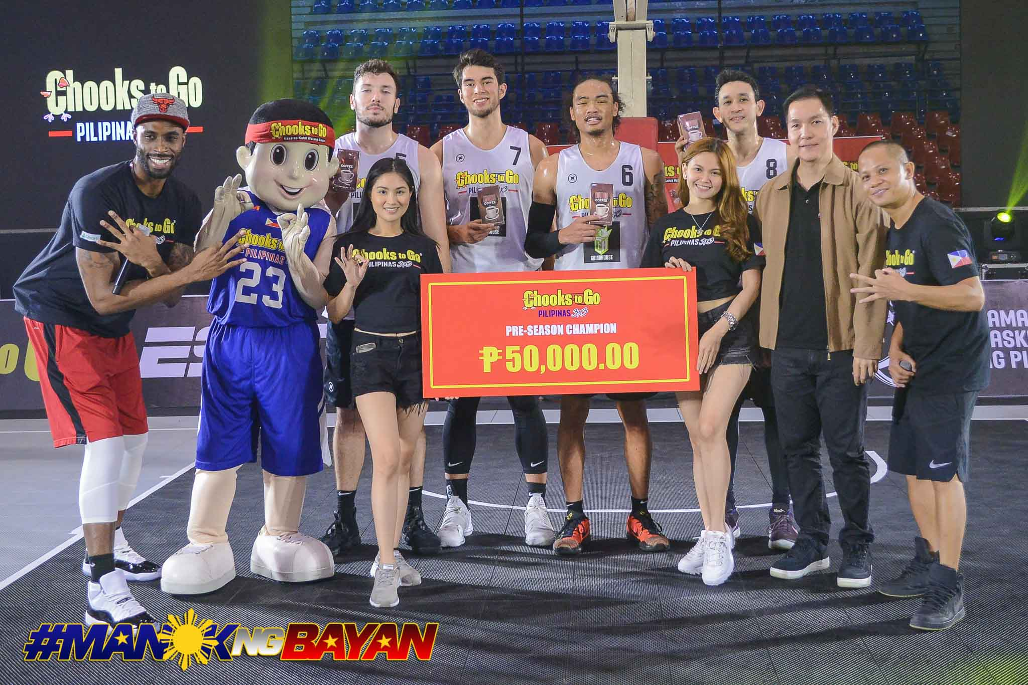 Tiebreaker Times Dylan Ababou rises, tows Pasig Kings to Chooks 3x3 preseason title 3x3 Basketball Chooks-to-Go Pilipinas 3x3 News  Vigan Baluarte Troy Rike Taylor Statham San Juan-Go for Gold Knights Pasig-Grindhouse Kings Mac Cadona Joshua Munzon John Wilson Dylan Ababou Bataan Risers 2019 Chooks-to-Go Pilipinas 3x3 Season