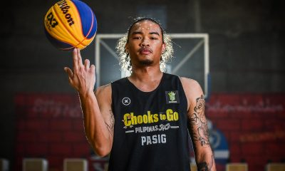 Tiebreaker Times Joshua Munzon, Taylor Statham crack top 100 as Pasig Chooks rises to 24th in the world 3x3 Basketball Chooks-to-Go Pilipinas 3x3 News  Taylor Statham Ronald Mascarinas Joshua Munzon 2019 Chooks-to-Go Pilipinas 3x3 Season