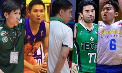 Tiebreaker Times Xavier Stallions reunite in Mighty Sports Basketball News  Woody Co TY Tang Mighty Sports Joseph Yeo Jett Manuel Gab Banal Czar Wongchuking Charles Tiu Angelo Wongchuking Alex Wongchuking 2019 Dubai International Basketball Tournament