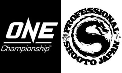 Tiebreaker Times Shooto enters partnership with ONE Mixed Martial Arts News ONE Championship  Professional Shooto ONE: A New Era Chatri Sityodtong
