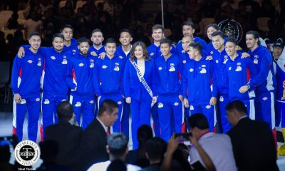 Tiebreaker Times Sharon Cuneta honored to return as PBA muse after 29 years News PBA  PBA Season 44 Magnolia Hotshots