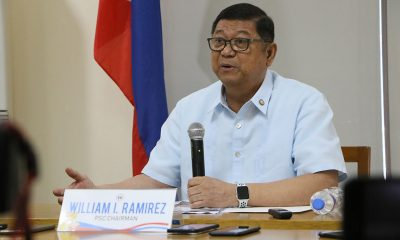 Tiebreaker Times SEA Games prep on track, says PSC's Butch Ramirez 2019 SEA Games News POC/PSC  Butch Ramirez 2019 Southeast Asian Games Organizing Committee